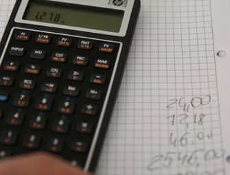 Finanz-App Mein Haushaltsbuch