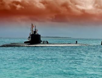 U-Boot-Simulation Crash Dive erschienen