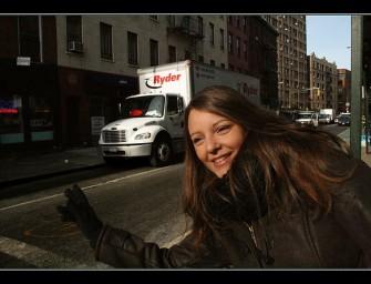 Taxi-App mytaxi
