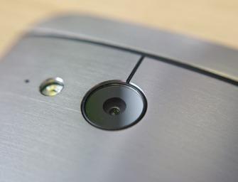 Panasonic CM1Kamera-Smartphone
