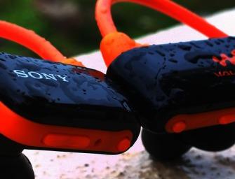Sony setzt auf Premium-Smartphones