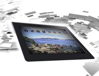 Neues Tablet Tolino Shine Tab 8