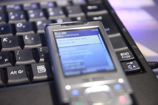 Nachrichten Messenger