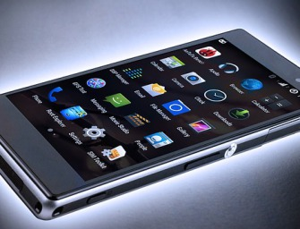 Samsung Galaxy S3 mini preiswert bei Aldi