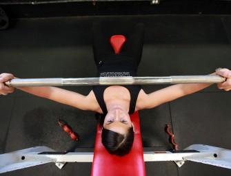 Sport-App Fitness Point trainiert den Körper