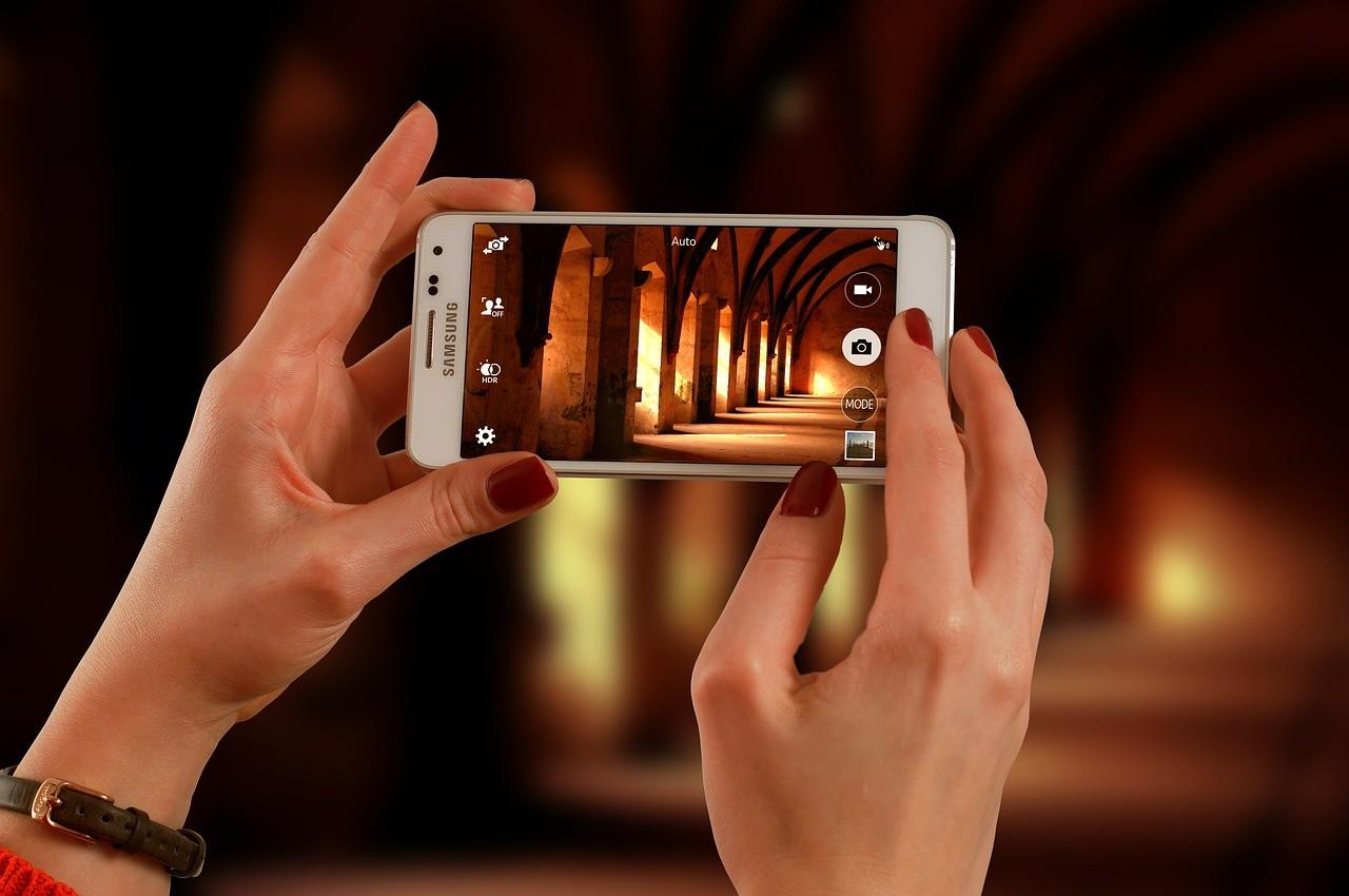 die besten android smartphones