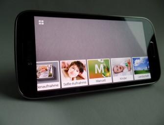 Samsung Xcover 3 in Deutschland erschienen