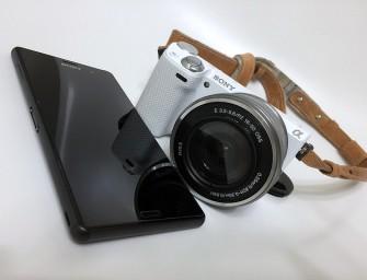 Sony Xperia Z3+ kommt nach Deutschland