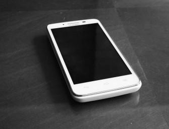 Huawei Honor 4A soll 150 Euro kosten