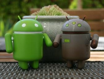 Lustige Easter Eggs in den bisherigen Android-Versionen