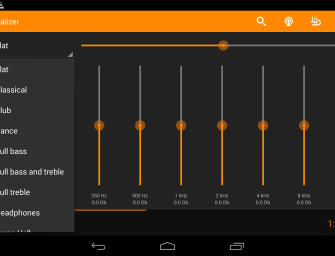 Mediaplayer VLC for Android im Test
