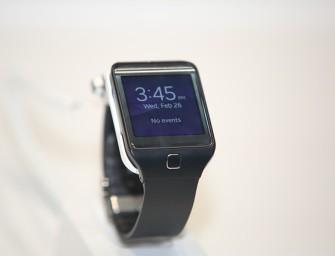 Omate stellt Smartwatch Truesmart Plus vor