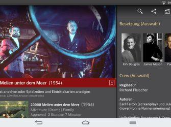 Film-Datenbank IMDb Filme & TV im Test