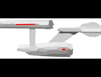 Shuttle-Simulation Star Trek: Galileo Returns