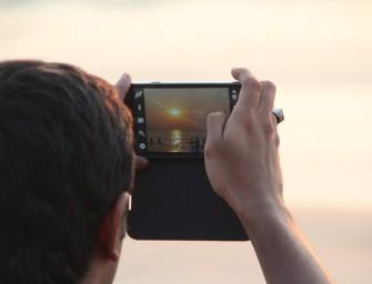 MWC 2016 – Modulares Smartphone LG G5 gezeigt