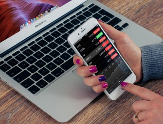 Die 5 besten Trading Apps: Handeln von unterwegs!