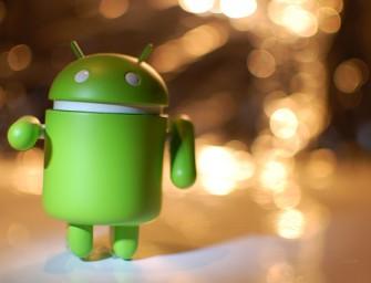 Google Android 6.0 Marshmallow verdoppelt Anteil