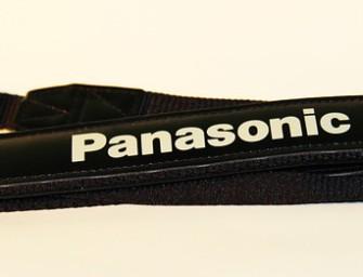 Panasonic Lumix DMC CM1 Kamera-Smartphone