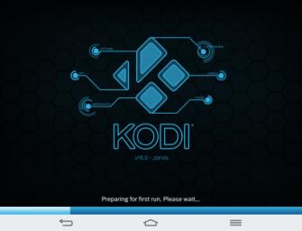 Mediaplayer Kodi im Test