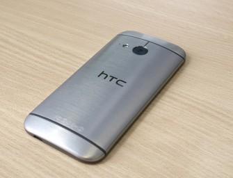 HTC One S9 kommt Mitte Mai und kostet 500 Euro
