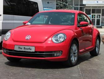 Volkswagen seeMore App