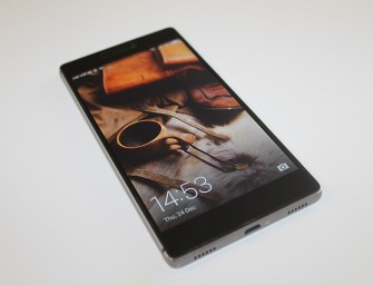 Huawei Mate S bei Telekom zum Sparpreis ausverkauft