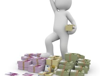 Meine Finanzen – Mobile Finanz-App
