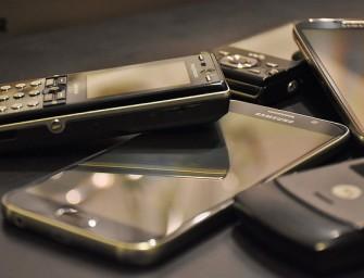 Samsung setzt auf Tizen statt Android