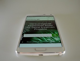Samsung Galaxy A3 ab Donnerstag bei Aldi Nord