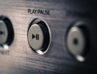 Mediaplayer VLC 2.0 bietet Netzwerkfreigabe