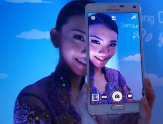 Samsung – 350 Millionen Smartphones in Jahr 2016?