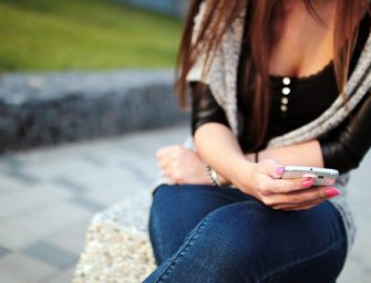 Vodafone Smart Platinum 7 Mittelklasse-Smartphone