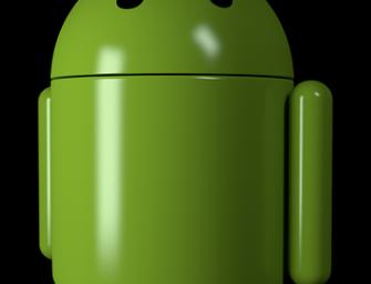 Vier Sicherheitslecks bedrohen Android-Smartphones