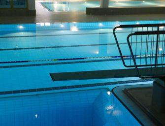 Sportspiel Flip Diving