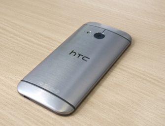HTC Desire 628 im Handel
