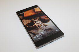 Huawei Honor 8 im Handel