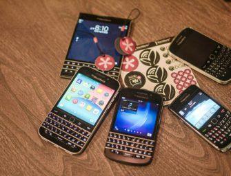 Blackberry DTEK60 kommt auf den Markt