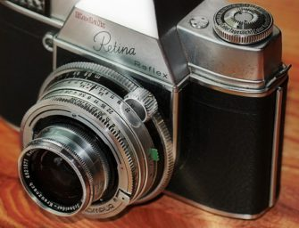 Kodak Ektra Kamera-Smartphone kostet 499 Euro