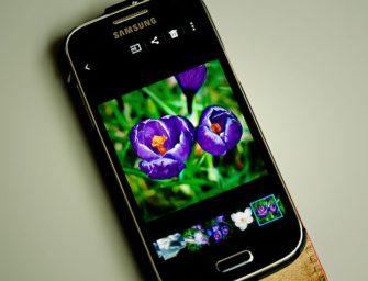 Samsung Galaxy C9 Pro – Neues Smartphone in Sicht?