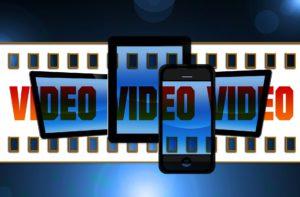 Apps Videobearbeitung
