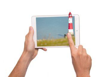BQ Aquaris M8 Tablet vorgestellt