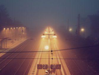 DB Bahnhof live navigiert durch Bahnhöfe