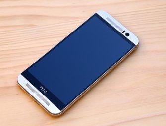 HTC 10 Evo kommt Dezember auf den Markt