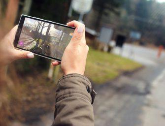 Nokia P das neue Android-Smartphone?