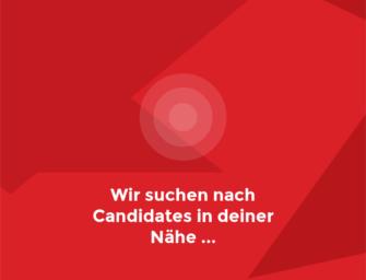 Flirt-App Candidate Erfahrungsbericht