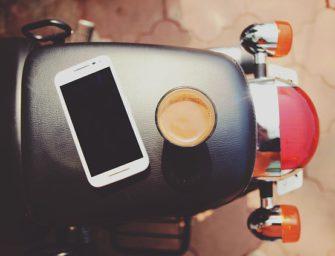 Medion E5006 Smartphone bei Aldi Nord