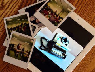 Google Fotoscanner in neuer Version erschienen