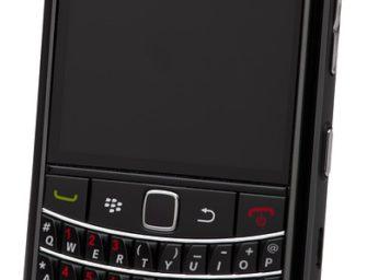 Blackberry KEYone Android-Smartphone erscheint heute
