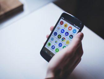 Lenovo Moto C bietet Android 7 als Betriebssystem