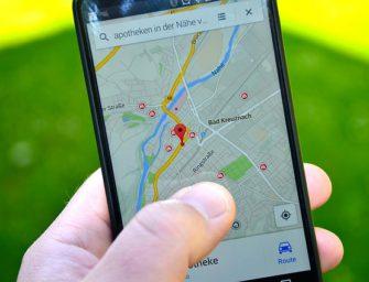 Outdoor-Smartphone LG X Venture
